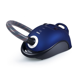 جاروبرقی روسو مدل هوم کامپتیبل آبی سافت تاچ