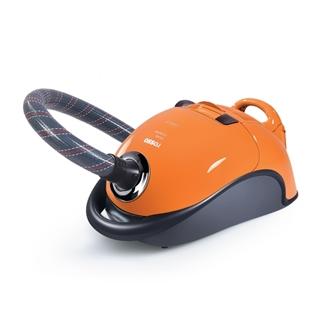 جاروبرقی روسو مدل هوم کامپتیبل نارنجی