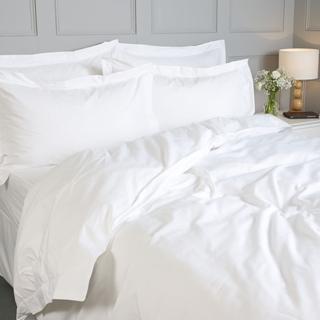 تصویر سرویس ملحفه کاور خواب دو نفره سایز ۱۶۰